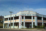 The Omeo Golden Age Motel - Broome Tourism