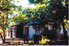 Forest Lodge - Broome Tourism