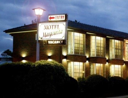 Margeurita Motel - Broome Tourism