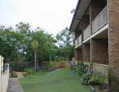 Myall River Palms Motor Inn - Broome Tourism