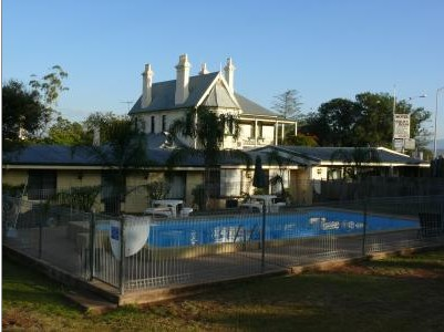 Airlie House Motor Inn - Broome Tourism