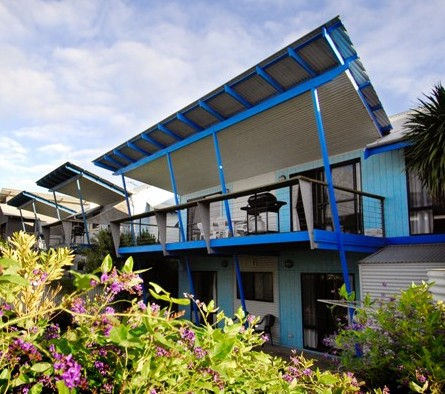 Esperance Island View Apartments - Broome Tourism