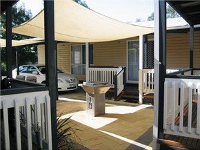 Yarraby Holiday Park - Broome Tourism