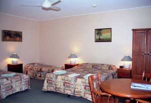 Nowra Motor Inn - Broome Tourism