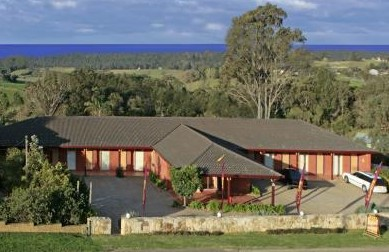 Milton Village Motel - Broome Tourism