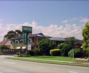 Hunter Valley Motel - Broome Tourism