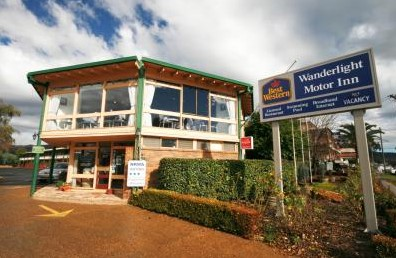 Best Western Wanderlight Motor Inn - Broome Tourism