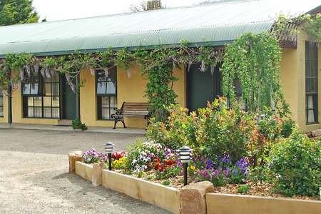 Omeo Motel - Broome Tourism