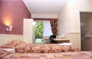 Titania Motel - Broome Tourism