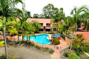Beach Court Holiday Villas - Broome Tourism