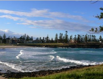 Kiama Ocean View Motor Inn - Broome Tourism