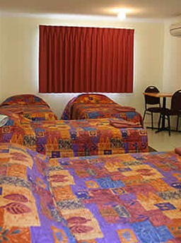 White Gums Motor Inn - Broome Tourism