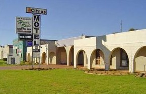 Citrus Motel - Broome Tourism
