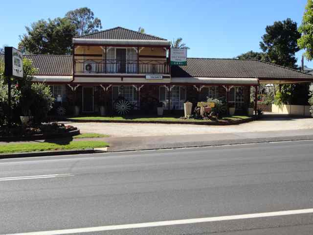 Alstonville Settlers Motel - Broome Tourism
