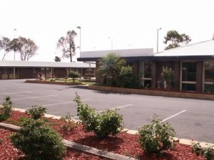 Parkview Motor Inn - Broome Tourism