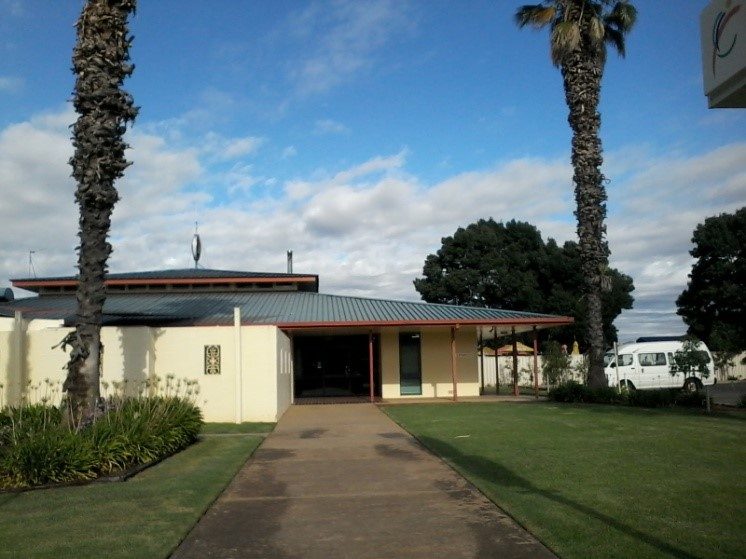 Coro Motel - Broome Tourism