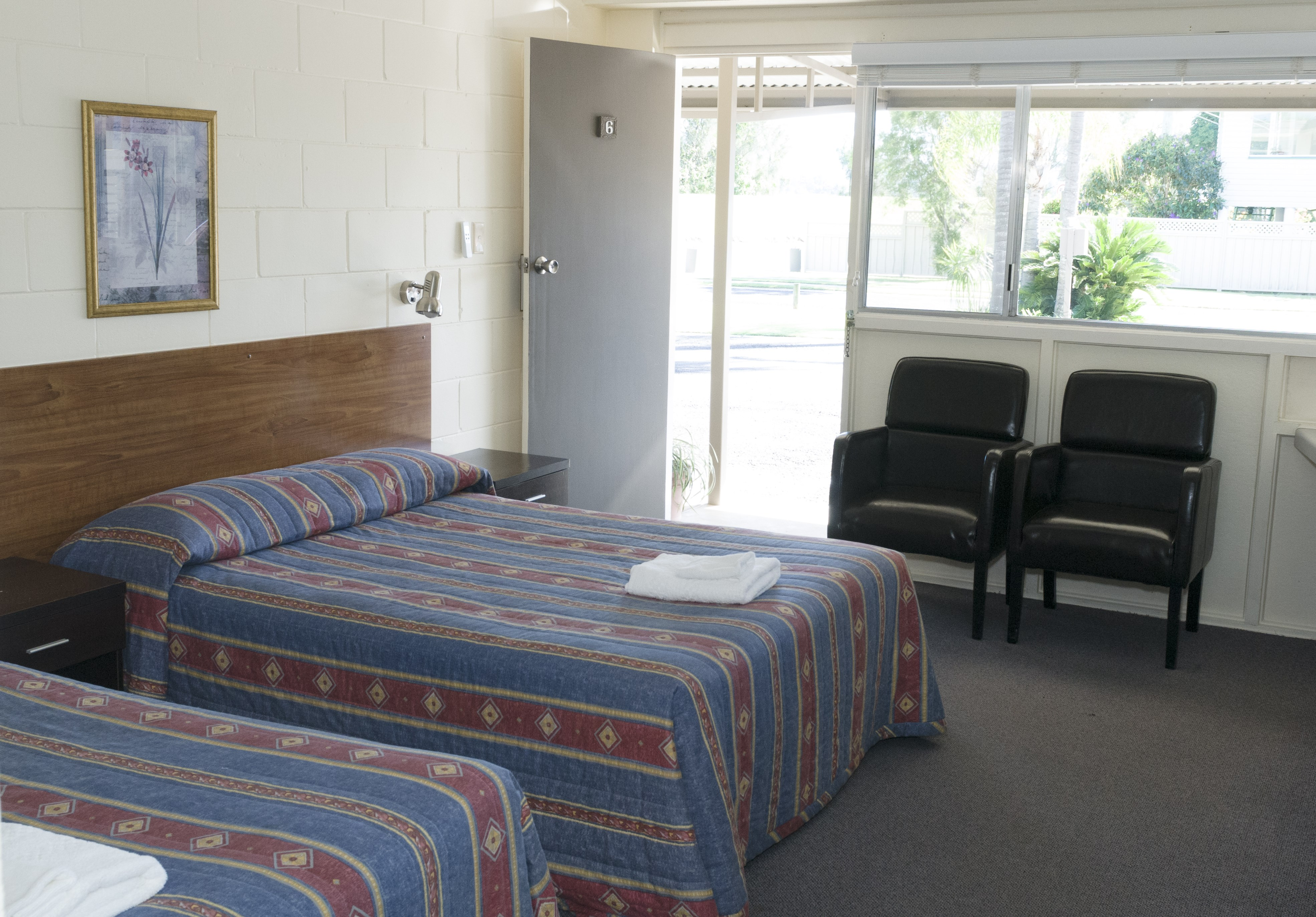 Waterview Motel - Maclean - Broome Tourism
