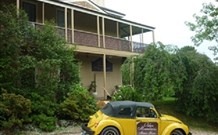 Blue Mountains Manor House - - Broome Tourism