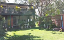 Riverside Retreat Bed And Breakfast - Broome Tourism