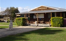 Hunter Valley YHA - Broome Tourism