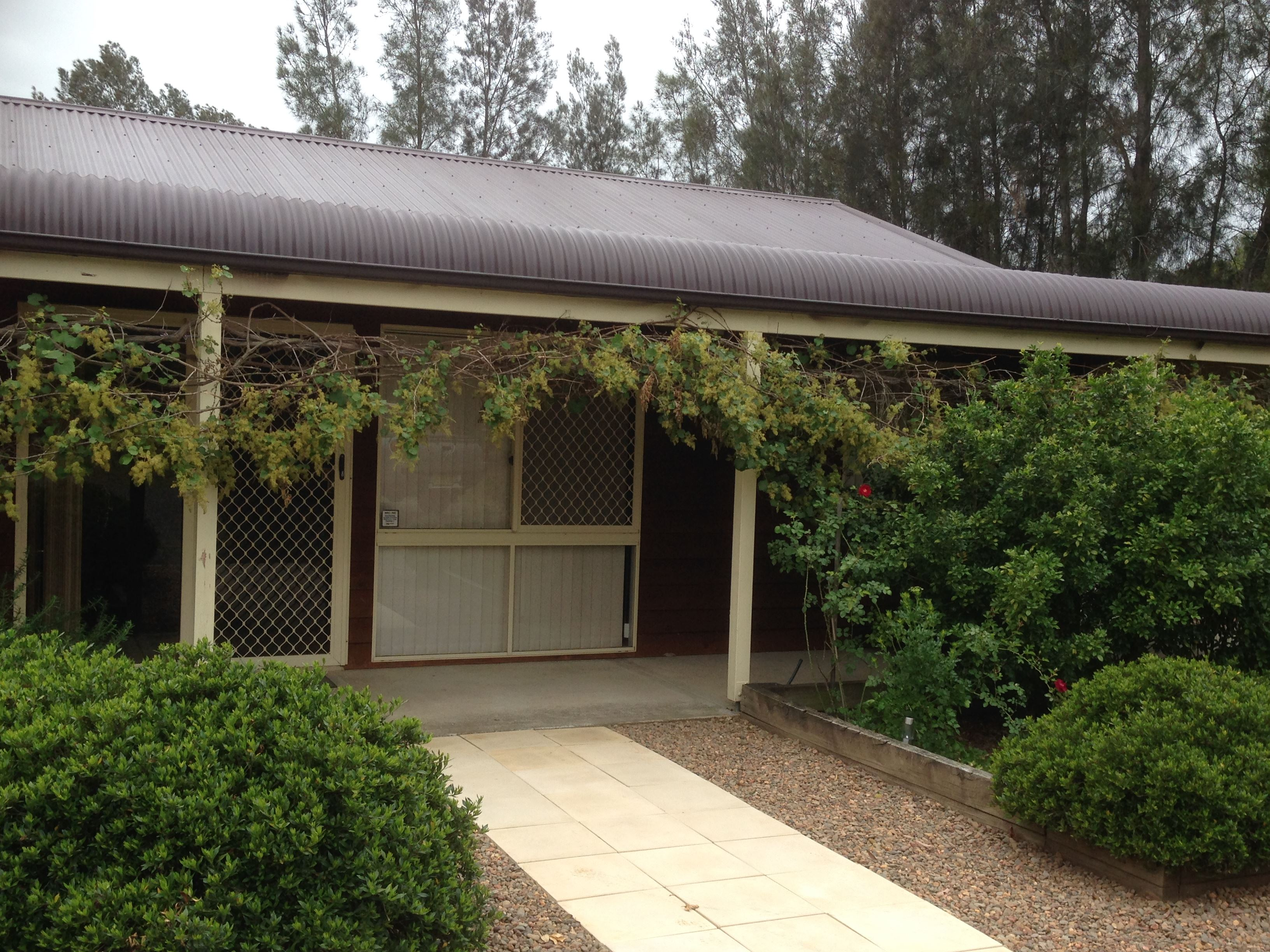 Mount Clunie Cabins - Broome Tourism