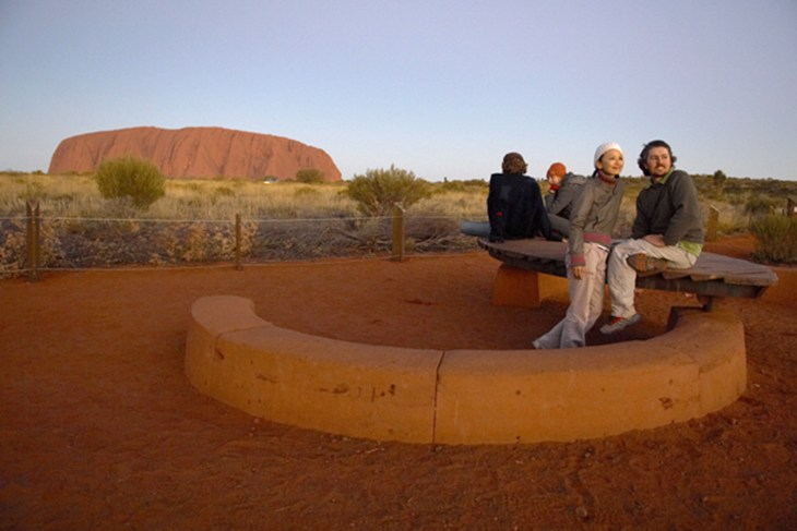 Ayers Rock - Outback Pioneer Lodge - Broome Tourism