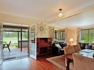 Woollamia Farm Cottage Accommodation - Broome Tourism