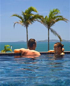 Villa Mar Colina - Broome Tourism