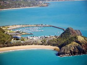 Rosslyn Bay Resort and Spa - Broome Tourism