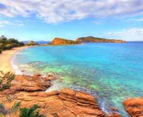Pumpkin Island - Broome Tourism