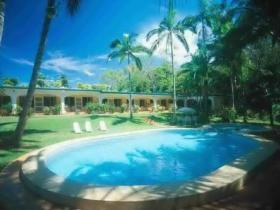 Villa Marine Holiday Apartments - Broome Tourism