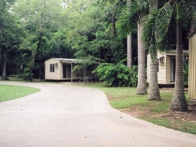 Travellers Rest Caravan and Camping Park - Broome Tourism