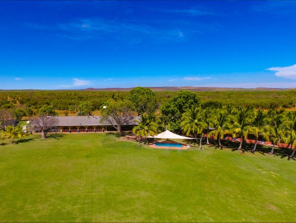 Bullo River Station - Broome Tourism