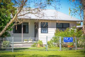 Dell-Lee Cottage - Broome Tourism