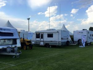 Northern Inland 4x4 Fishing Caravan and Camping Expo - Broome Tourism