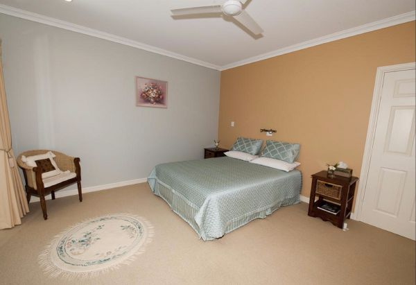 Crabapple Lane Bed and Breakfast - Broome Tourism