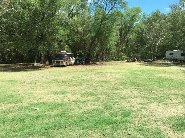 Mardugal One Campground - Broome Tourism