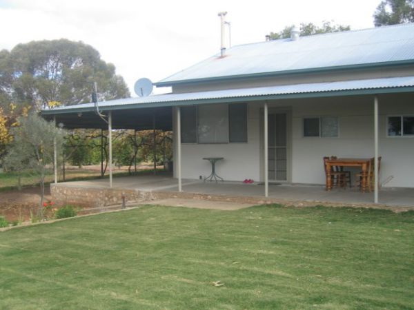 Gilgens Country River Retreat - Broome Tourism