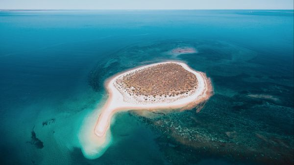 Mackerel Islands - Broome Tourism