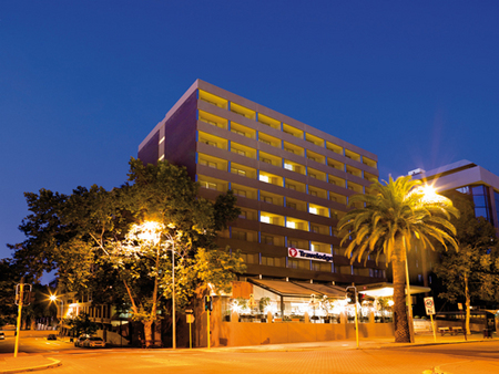 Travelodge Perth - Broome Tourism