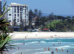 Sebel Coolangatta - Broome Tourism