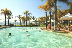 Boathaven Holiday Park - Broome Tourism