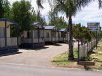 Lakeside Caravan Park - Broome Tourism