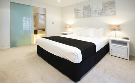 Manly Surfside Holiday Apartments - Broome Tourism