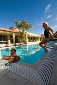 Noosa Springs Golf and Spa Resort