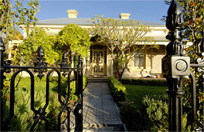 Cornwall Park Bed And Breakfast - Broome Tourism