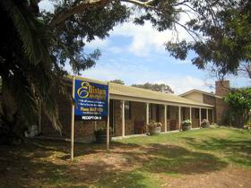 Elliston Apartments - Broome Tourism