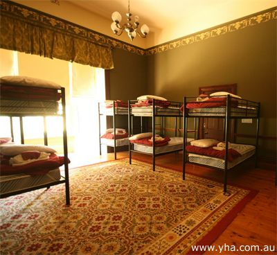 Lakeside Manor Yha - Broome Tourism
