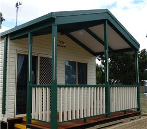 Victor Harbour Holiday  Cabin Park - Broome Tourism