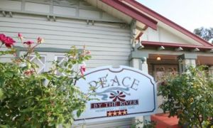 Peace By The River Homestay - Broome Tourism